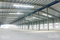 Cho thuê kho xưởng tại mặt đường Quốc Lộ 3 Đông Anh, DT 2000m2 LH: 0942096366