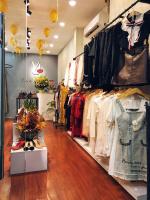 sang gấp mặt bằng shop thời trang mặt tiền quang trung gò vấp 0339958678 vân