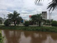 đất xây trọ mới cho các nhà đầu tư tại đức hòa long an shr dt 120m2 giá 1tỷ lh 0398450382
