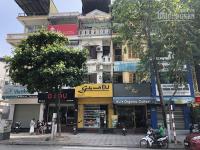 bán nhà mặt phố 32 đào tấn 527m2 sđcc kinh doanh tốt miễn trung gian