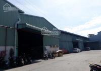cho thuê xưởng 3800m2 mt quốc lộ 50 xã phong phú huyện bình chánh đường container 0902441488