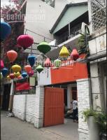Cho thuê biệt thự mặt tiền Trần Thái Tông, Phường 9, TP Đà Lạt, Lâm Đồng LH: 0901338699