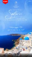 Check - in thiên đường Santorini phiên bản Việt đầu tiên tại CH du lịch Cam Ranh Bay - Khánh Hòa LH: 0933603209