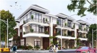 Biệt thự mini sân vườn mặt tiền đường Phan Văn Hớn, Hóc Môn, đang cho thuê 15trth LH: 0393435601