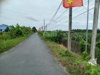 đất ấp hoà quới xã hoà tịnh huyện chợ gạo 2000m2 giá 2trm2