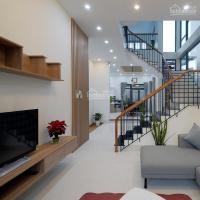 bán nhà hxh 5m đường đồng xoài p13 tân bình dt 45x17m 3 lầu nhà mới vào ở ngay