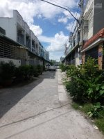 Nhà phố 1T 1L, 60m2, đường Lê Thị Hà - Hóc Môn, có SHR giá 1,7 tỷ, LH: 0868028583