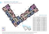 Cần mua căn hộ Vinhomes Sky Lake Phạm Hùng, căn 11A tòa S3, tài chính 4 tỷ 2