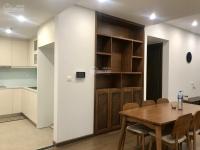 Cần bán căn hộ chung cư Berriver 390 Nguyễn Văn Cừ, DT: 93m2 giá: 2,850 tỷ, 0983752345