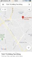 Lô đất 4500m2, đường Trịnh Thị Miếng, Hóc Môn, giá thuê 110trtháng, liên hệ: 0938602838 Nhân