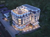 Cơ hội sở hữu căn khách sạn 3 sao ngay trung tâm thành phố Đà Lạt với giá chỉ từ 1,1 tỷcăn LH: 0975929591