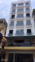 cho thuê nhà riêng tại đặng văn ngữ 105m2 x 65t có thang máy nhà đẹp giá 65 trth