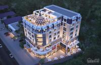Chính thức nhận giữ chỗ căn khách sạn và ki ốt TM - Đà Lạt Travel Mall giá từ 1tỷcăn 0962209816