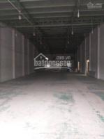 cho thuê kho xưởng giá rẻ ở võ văn vân 135x50m xe tải 10t 3 pha thoáng mát mọi ngành nghề