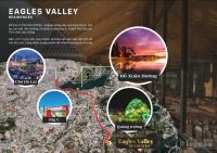 Eagles Đà Lạt - Bất động sản 4 sao - full nội thất đẳng cấp hoàng gia - giá chỉ từ 17 tỷ LH: 0896489538