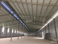 Cho thuê kho xưởng KCN Nguyên Khê, Đông Anh DT 600m2 đến 3000m2 LH: 0989858932