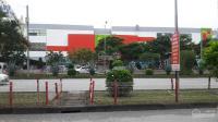 Mặt bằng lô góc 2 mặt tiền MT 40m, DT: 380m2sàn, nhà 6 tầng, phố Lê Hồng Phong LH: 0936787286