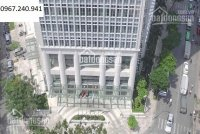 cho thuê văn phòng hạng a vietcombank tower công trường mê linh quận 1 dt 250m2 lh 0967240941
