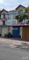 Cho thuê nhà biệt thự KDC Hoàng Hải, Bà Điểm, Hóc Môn LH: 0902085910