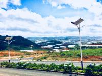 Bán đất nền chính chủ lô C2: 01 dự án Langbiang Town, Lạc Dương, Đà Lạt LH: 0397073001