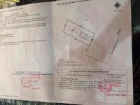 Gia đình cần bán đất mặt tiền QL20, Phú An - Phú Hội, Đức Trọng, Lâm Đồng DT 16x60m Có thổ cư LH: 0937044693