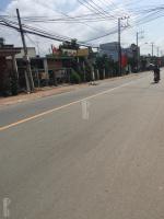 Không sử dụng gia đình cần cho thuê nhà nguyên căn tại khu phố Khánh Lộc, phường Tân Phước Khánh LH: 0988451773
