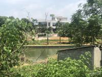 Cần bán khuôn viên nhà vườn hoàn thiện, tại thôn Đồng Trạng, xã Cổ Đông, Sơn Tây, Hà Nội LH: 0932386883
