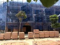 nhà phố xây sn hoàn thiện 100 trung tâm thành phố bà rịa lh 0938 632 078