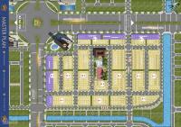 bán đất nền trung tâm quận liên chiểu song song nguyễn sinh sắc chỉ 38 trm2 đường 10m5 đông nam