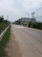 Lô đất Quốc Lộ 37 gần ngã 3 Chằm - đi Cẩm Lý, thị trấn Đồi Ngô, Lục Nam, giá 17x tỷ LH: 0796459514