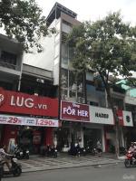 Cho thuê MT Lê Hồng Phong ngay vòng xoay Ngã Bảy Q10, DT 5x22m, 5 tầng, thang máy - 0936781848