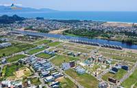 đất xanh mở bán phân khu cuối cùng dự án đà nng pearl sản phẩm ven biển tựa sơn hướng thủy