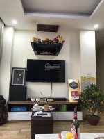 chi tiết Cần bán căn hộ 3 phòng ngủ 1107 chung cư Phú Gia, Nguyễn Huy Tưởng, DT 116,2m2, ban công Đông Nam LH: 0982593068