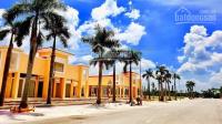 dự án golden center city bến cát nằm mặt tiền ql13 giá 860 triệunền lh 0934682959
