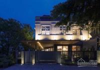 Bán gấp BT Nam Đô - Phú Mỹ Hưng- Quận 7, DT: 8x18m, đường lớn, giá tốt 24 tỷ TL LH: 0912264368