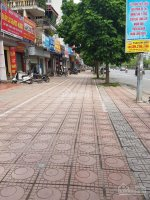 bán đất kinh doanh mặt đường vành đai diện tích 100m2 thích hợp làm nhà hàng lh 0981221636
