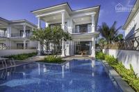 Cần tiền gấp, bán cắt lỗ lại căn biệt thự Vinpearl Nha Trang đang cho thuê 208 trtháng, 0832228398