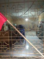 bán nhà gấp giá rẻ tại tân mai hoàng mai sổ đỏ chính chủ hướng chính nam rất mát mẻthông tứ bề