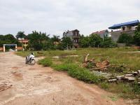 Bán đất ở trước cổng UBND xã An Dương, Tân Yên, Bắc Giang LH: 0977001008