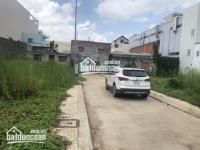 Chính chủ bán gấp lô đất Bình Tân, p An Lạc - 100 m2 - 2tỷ - LH 0902371350 khang