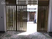 nhà hiệp thành quận 12 hẻm bê tông 8m 1 trệt 3 lầu cách nguyễn ảnh thủ 200m sổ hồng riêng