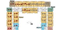 cần bán căn hộ 2 phòng ngủ 69m2 tại chung cư athena xuân phương
