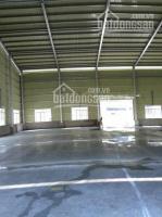 Bán nhà xưởng 400m2, 16x25m, hẻm 8m, đường Ấp Chánh 16, Tân Xuân, Hóc Môn LH: 0943567940
