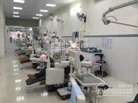 Nha khoa DDS cần thuê gấp 6 điểm tại các tuyến phố nội thành Hà Nội