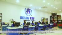 Hệ thống Anh Ngữ Quốc Tế - Ocean Edu - Cần thuê gấp 16 tòa nhà mở lớp học tiếng Anh tại Hà Nội