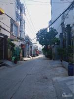 bán nhà 41 x 115m mặt tiền hẻm xe hơi 749 huỳnh tấn phát phường phú thuận quận 7