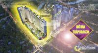 cần bán ch topaz elite view đẹp về trung tâm quận 1 60m2 block dragon 1 chênh lệch chỉ 230 triệu