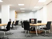 văn phòng lớn mặt tiền đường 12m 40m2 7tr5th 090 2828984