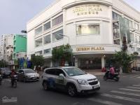 Mới ra thị trường CC cho thuê khách sạn Trương Định, P Bến Thành, 1 trệt 7 lầu, 25P LH: 0938987119