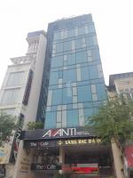 Cho thuê nhà làm văn phòng hầm 4 lầu mặt tiền đường Hoa Lan, Quận Phú Nhuận, giá: 60 triệuth LH: 0937471755